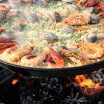 Paella Traditionele Valenciana recept